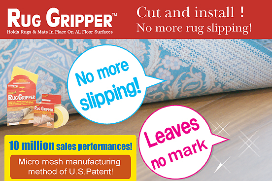 Fix Carpet Gripper - Carpet Vidalondon